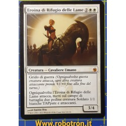Hero of Bladehold - ITA NM