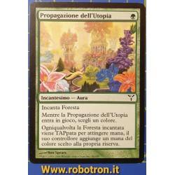 Utopia Sprawl - ITA EX