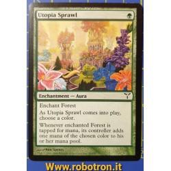 Utopia Sprawl - ENG EX+