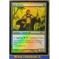 FNM Promos - Elvish Mystic...