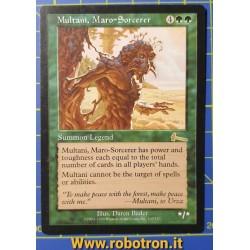 Multani, Maro-Sorcerer -...
