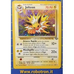 Jolteon (JU 4) Jungle ITA Por+