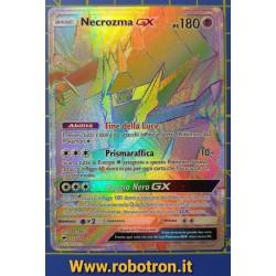 Necrozma GX (BUS 153)...