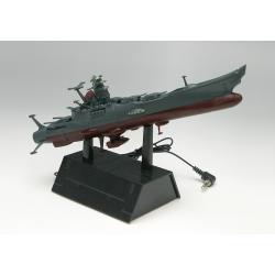 Space Cruiser Yamato Stereo...