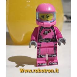 Lego Intergalactic Girl -...