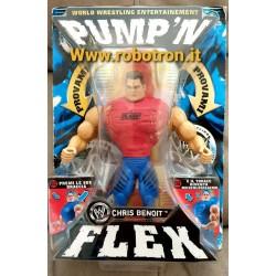 WWE Chris Benoit New From...