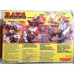 R.A.T.S robot anti terror...