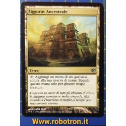 Ancient Ziggurat - Conflux...