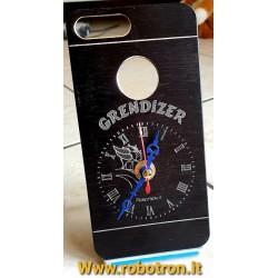 Coverclock Grendizer...