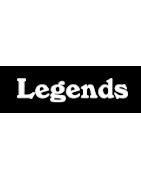 Legends (LEG)